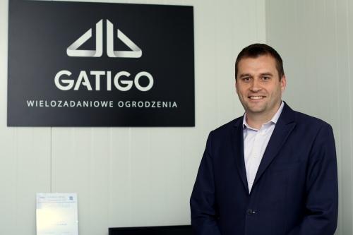 Miastkow Koscielny Gatigo Nowa Marka Firmy Polargos Kurier