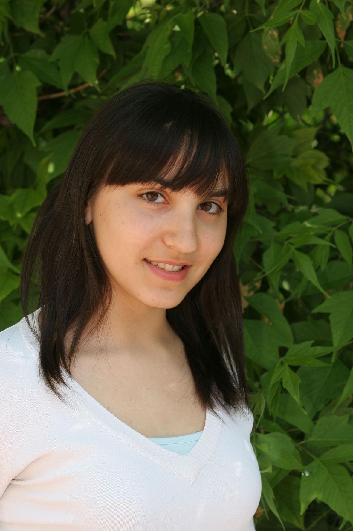 Paulina Kowalczyk - 8